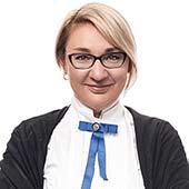Наталья Якименко
